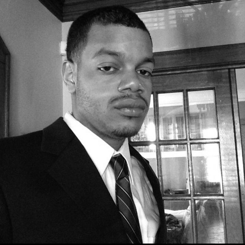 Kevin Jr., Senior Editor