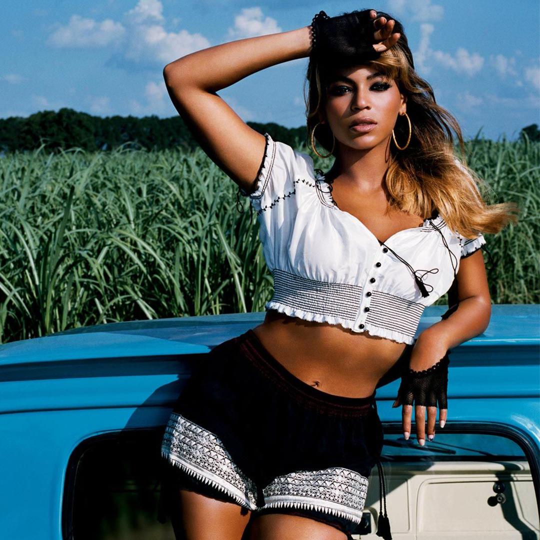 Beyonce - B'Day turns 15