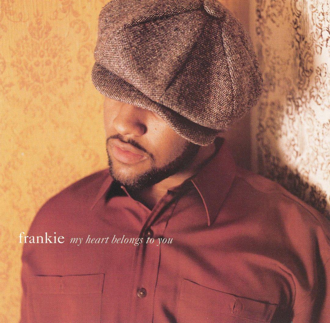 Frankie - My Hear Belongs To You